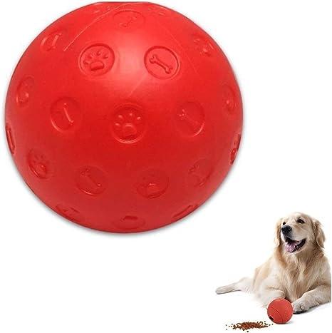 Ducomi Foodball – Pelota Entrenamiento interactiva para perros ...