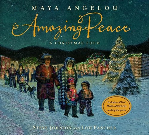 Download Amazing Peace: A Christmas Poem PDF