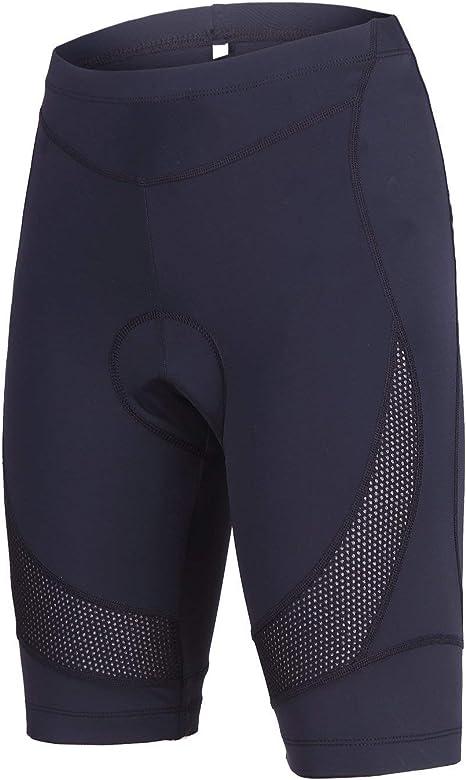 Women/'s Cycling Shorts 3D Gel Padded MTB Bike Pants Skort Skirt Ladies Underwear
