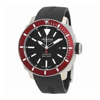 Amazoncom Alpina Seastrong Diver ALLBBRGV Alpina Watches - Buy alpina watches