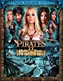 Pirates II Blu-Ray