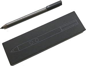 HP Stylus Active Pen for Spectre x360 13-AP0000XX 13-AW0023DX 13-AW0000XX 15-DF0043DX 15-df1075nr 15-DF1043DX 15M-DR1012DX 15-DF1000XX 15-BL012DX Envy 360 15M-BP012DX Best Notebook Stylus Pen Light