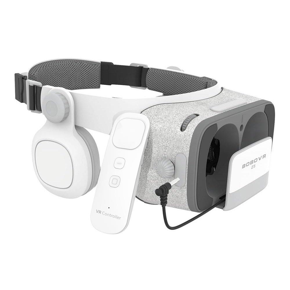 BOBOVR Z D VR gafas Realidad Virtual con Auriculares Headset Gafas para
