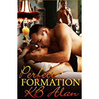 Perfect Formation (Perfect Fit Book 1) book cover
