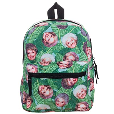 Golden Girls Sitcom All Over Print Mini Backpack | Kids' Backpacks