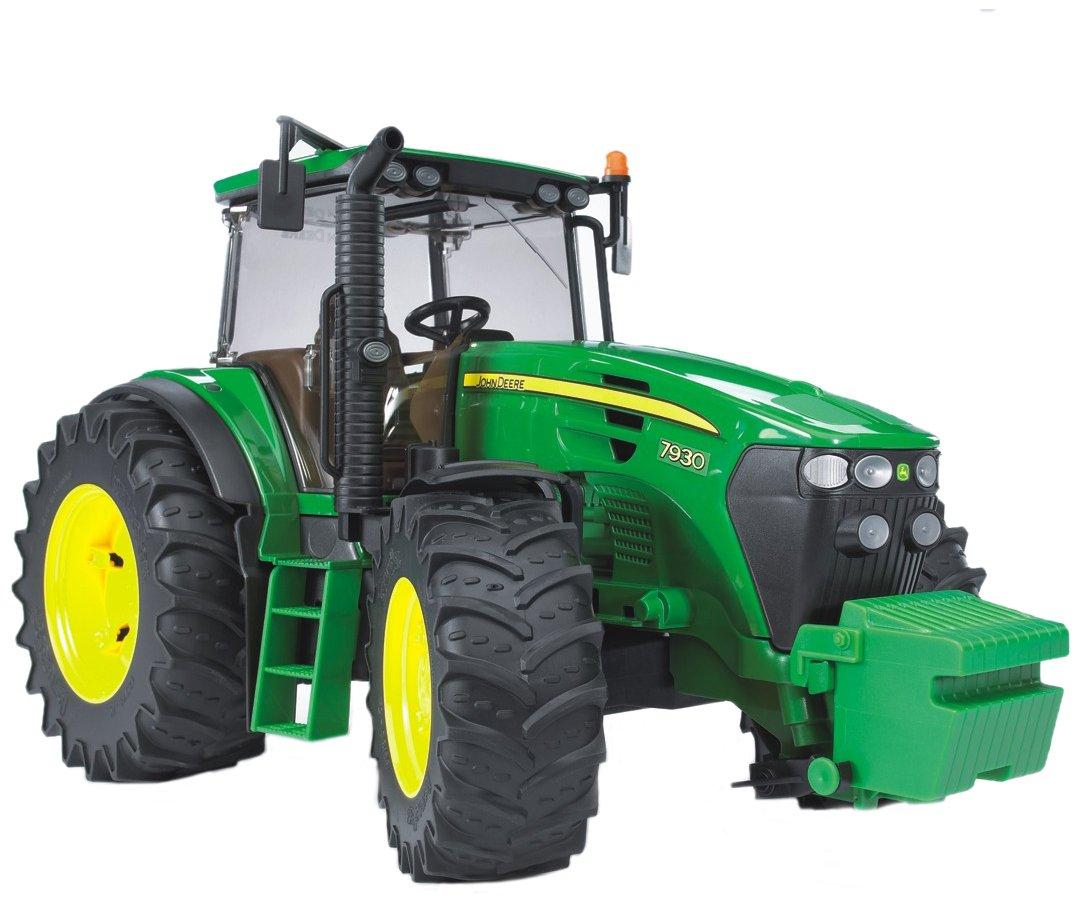 03050 John Deere 7930 Bruder B103050 B000ODZSNM Tractor