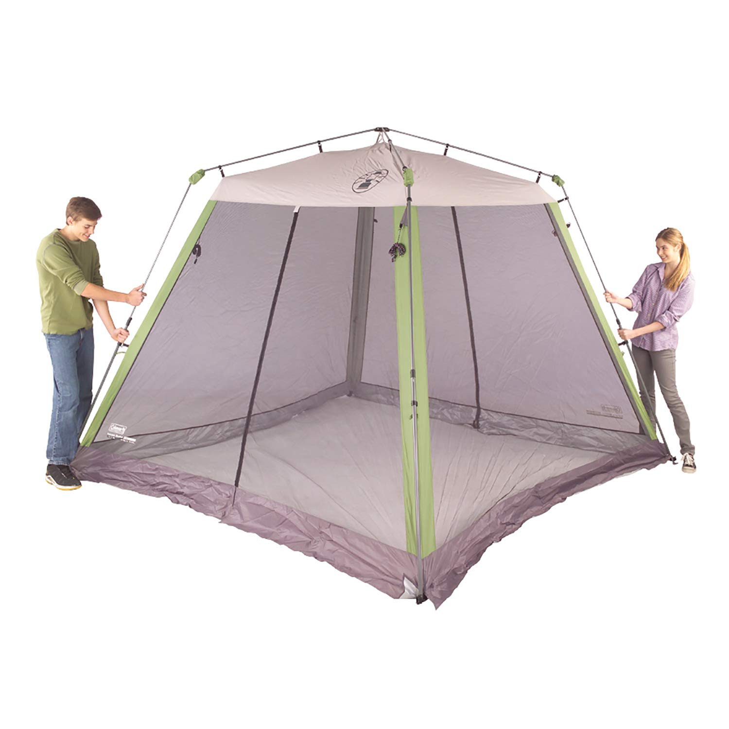 How to setup Pacific Breeze Beach Tent