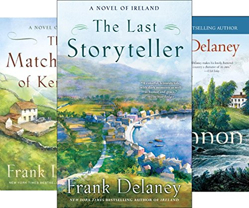 A Novel of Ireland (5 Book Series) by