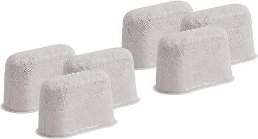 Propagación – Pack de 6 premium Carbón Filtros de agua para ...
