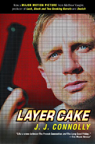 Book cover for Layer Cake