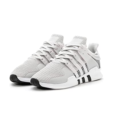 hot sale online 08232 75048 adidas Men EQT Support ADV White ftwwht greone Size 4.5 US