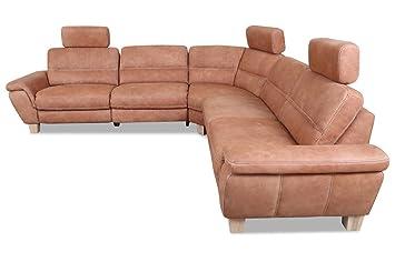 Schlafcouch Leder Braun Interesting Free Interesting Sofa Autofront