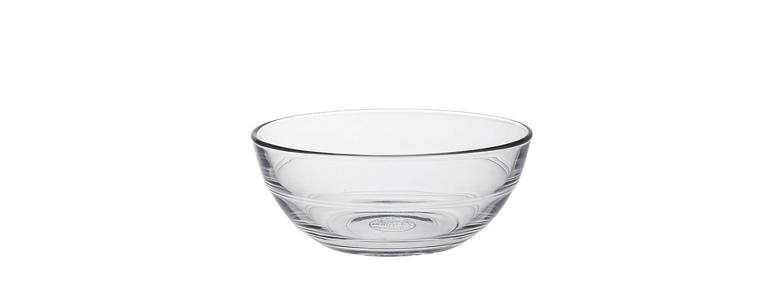Duralex 12 cm Lys Bowl, Clear 2014AF