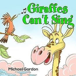 The  Giraffe (Picture Books For Kids)