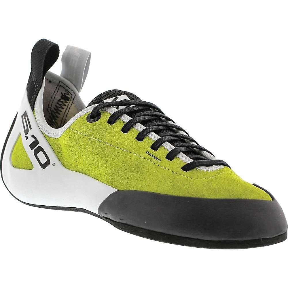 (ファイブテン) Five Ten メンズ クライミング シューズ靴 Gambit Lace Climbing Shoe [並行輸入品]   B077YWTXC5