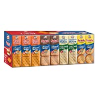 Deals on Lance Sandwich Crackers, Variety Pack, 36-Count