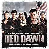Red Dawn by Ramin Djawadi (2012-08-03)