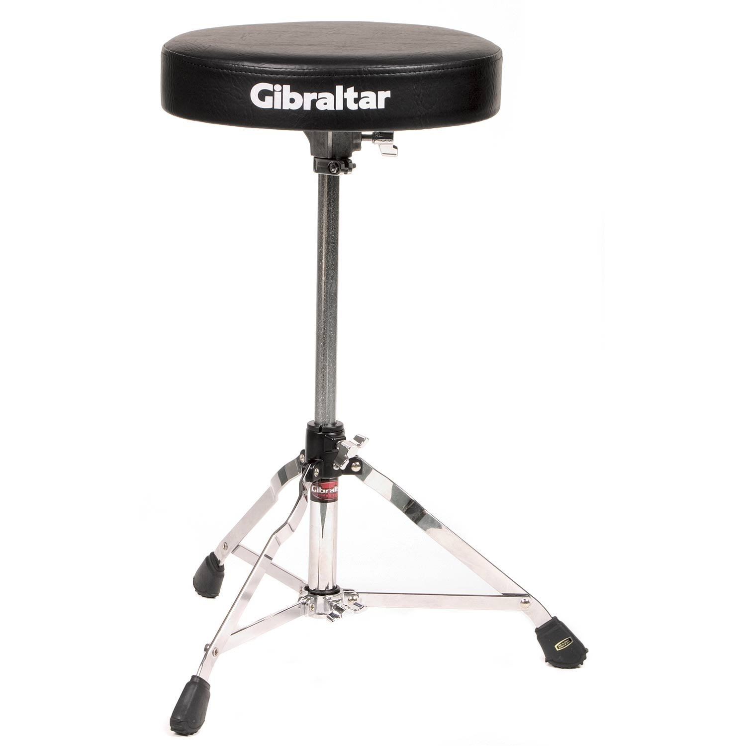 Gilbraltar Drum Throne - Cello Stool: adjustable from 17'' to 24''