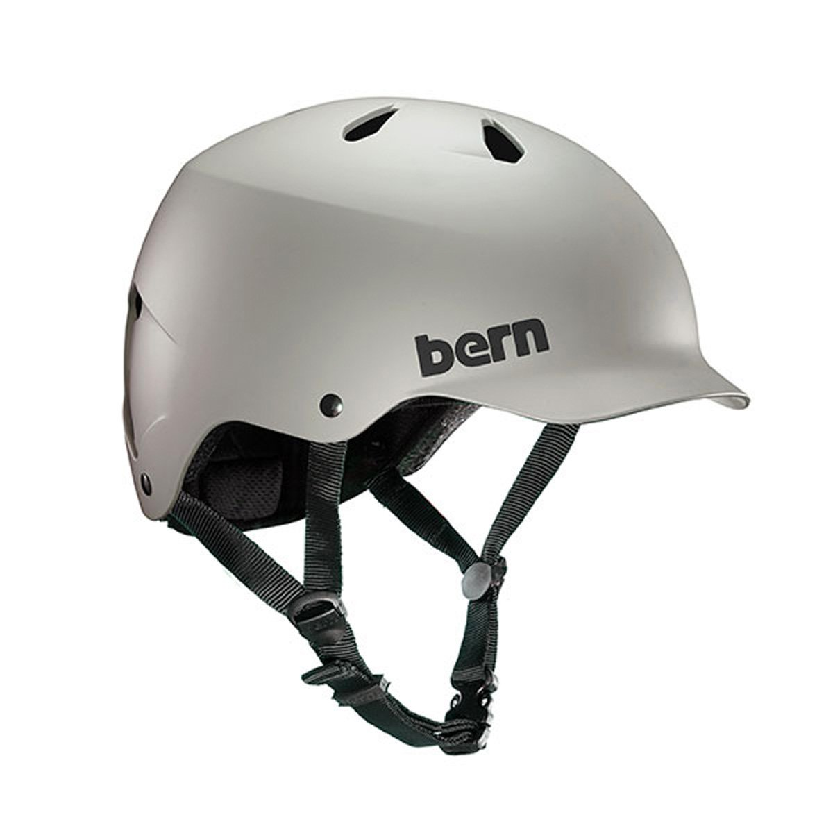 Bern Helm Watts Eps Casco, Unisex Adulto BERZ8|#Bern Watts - EPS