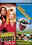 Against the Ropes / Necessary Roughness (Double Feature)