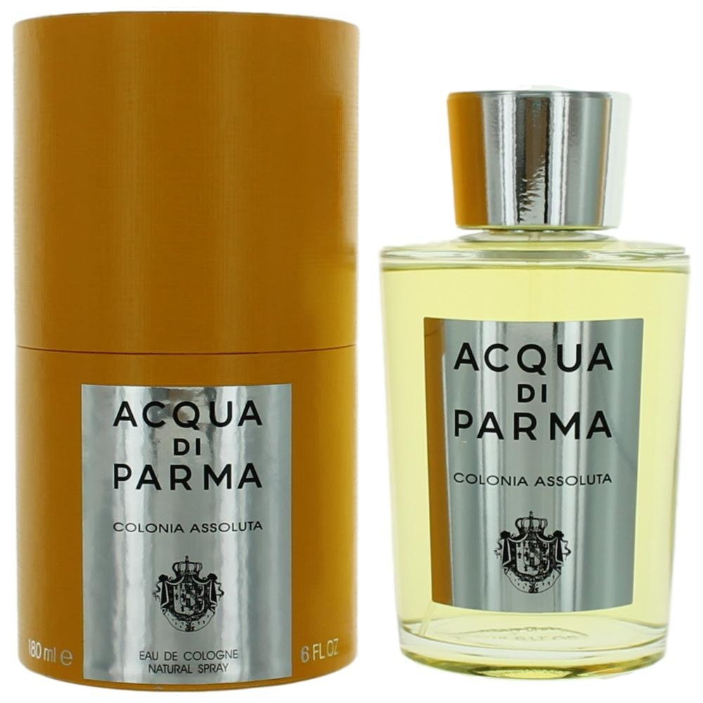 Amazon.com : Acqua Di Parma Colonia Assoluta Eau de Cologne Spray for Women 50ml/1.7oz : Beauty