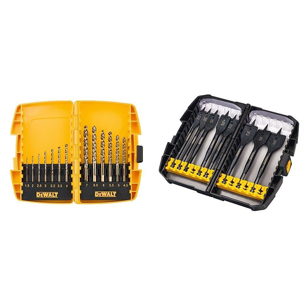 DeWalt DT7920B Extreme Drill Bit Set (13 Pieces) DT7920B-QZ