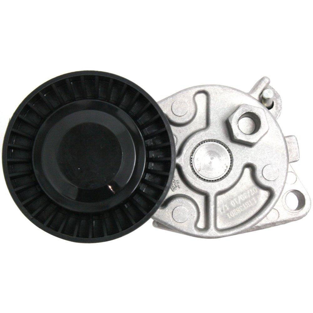 Timing Belt Tensioner For Bmw Z3 97 02 X5 01 06 2005 525i Automotive