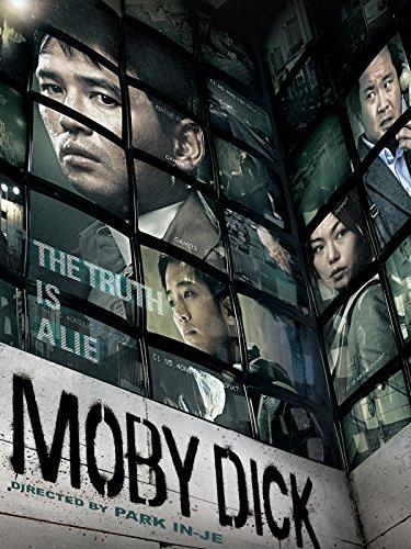 Moby Dick - Jang Dong Gun