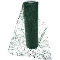 Deko AS GmbH sizoweb Mesa Banda Verde Oscuro