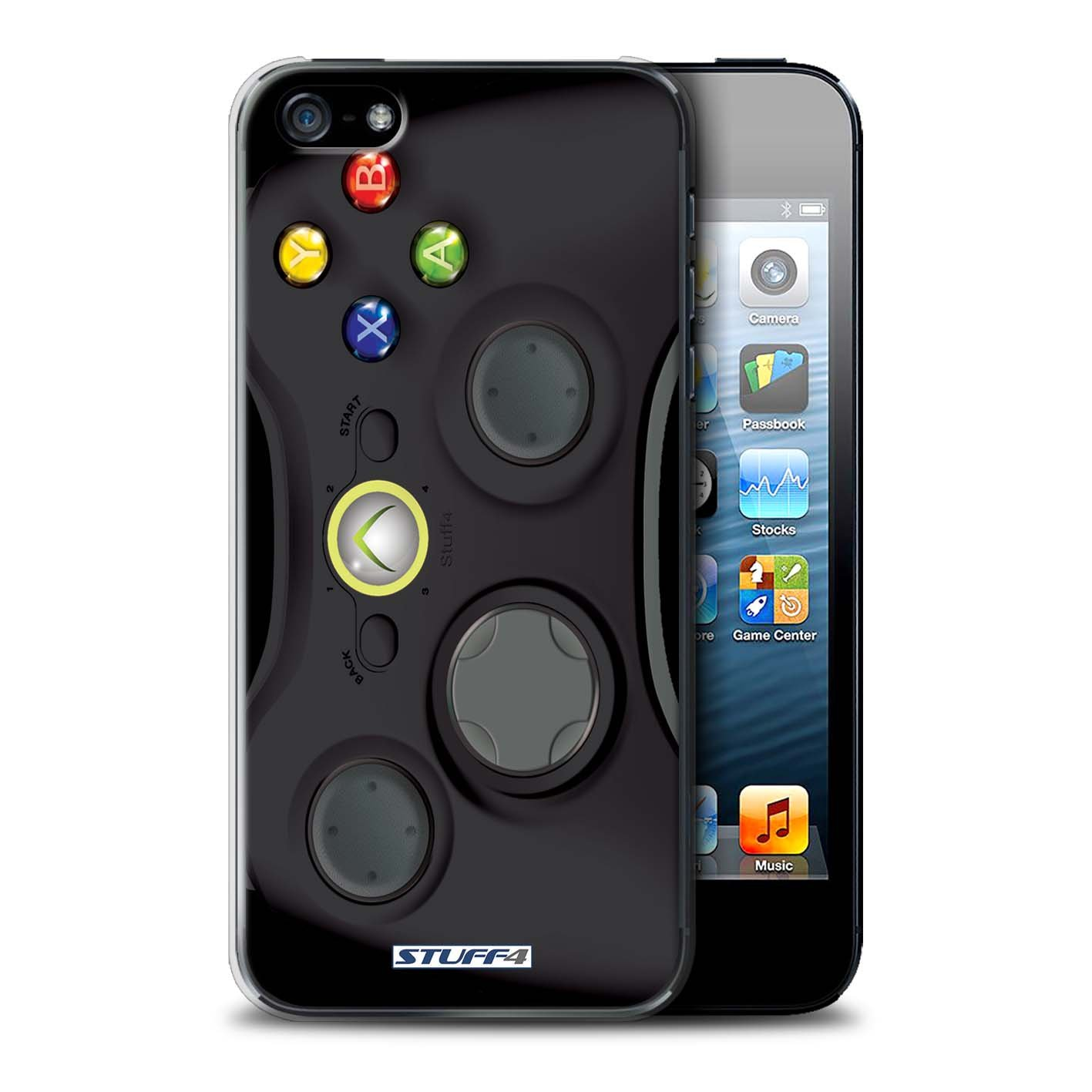 coque iphone 5 xbox