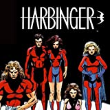 Harbinger (1992-1995) (Issues) (42 Book Series)
