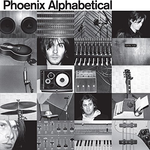 Alphabetical [Vinyl] by Rhino / Parlophone