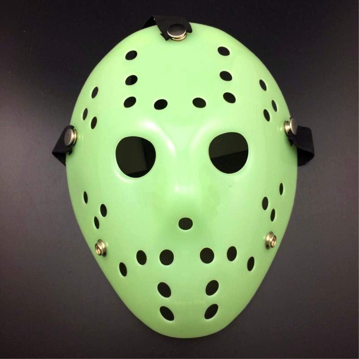 URDEAR Halloween Jason Masks Masquerade Party Cosplay Costume Masks