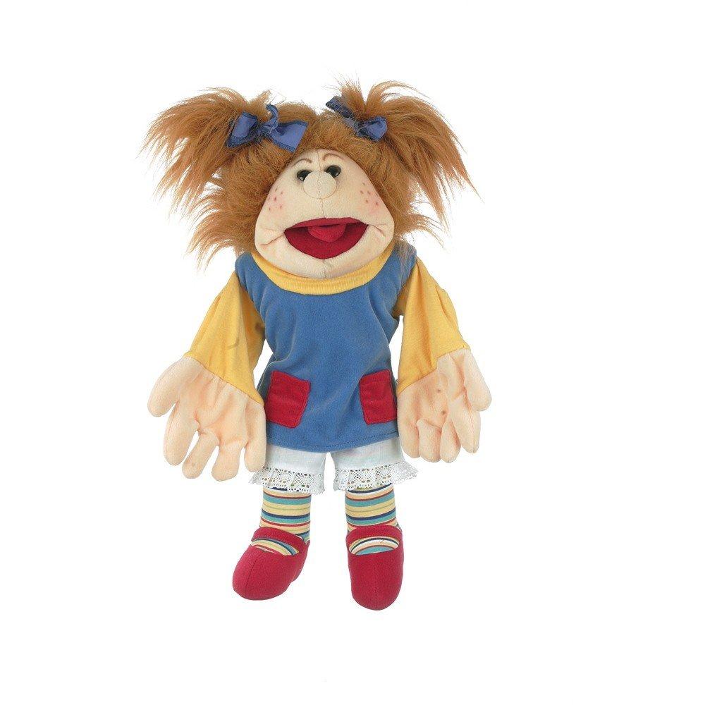 35cm Marionnettes Vivre Lotta