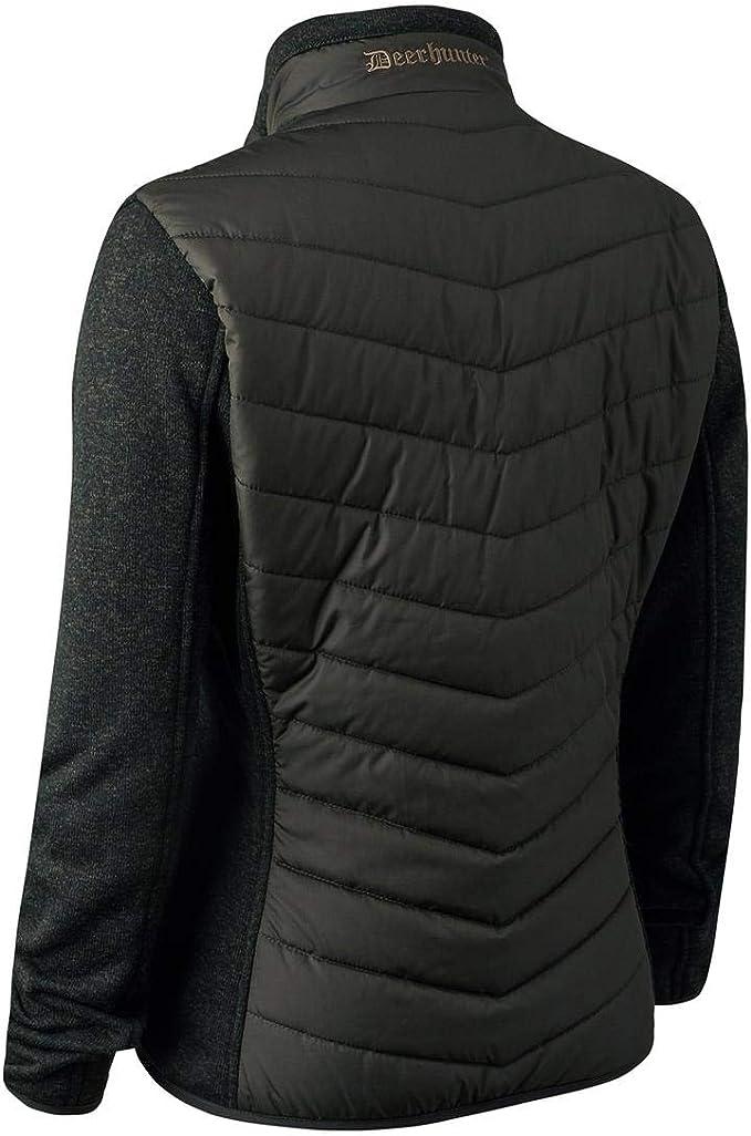 Deerhunter Lady Caroline Padded Jacket Women/'s  Hunting  393 FREE £9 SOCK PACK