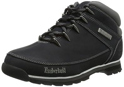 Timberland Euro Sprint Hiker, Boots homme Bleu (Blue), 49 EU (