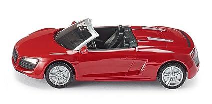 Amazoncom Day Audi R Spyder Die Cast Vehicle Toys Games - Day audi