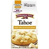 Pepperidge Farm Tahoe White Chocolate Macadamia Cookies, 7.2 Ounce Bag