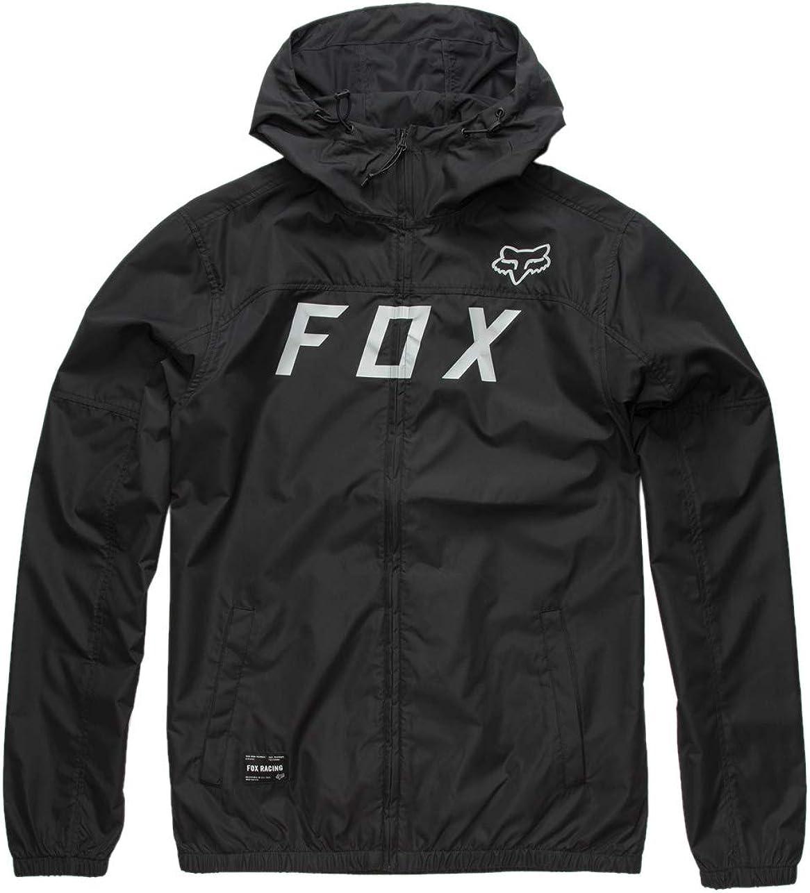 Fox Racing Mens Windbreaker