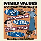 Family Values Tour 98