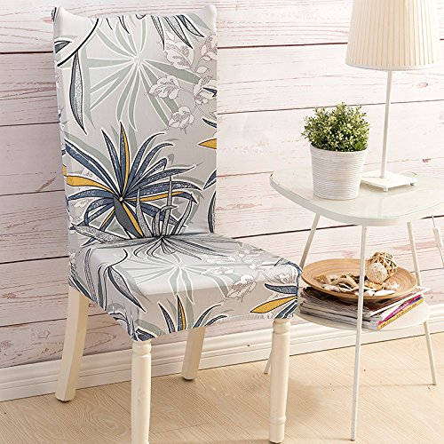products love ubu furniture amazoncom chair cover stretch elastic polyester fabric removable washable dining seat slipcover home kitchen