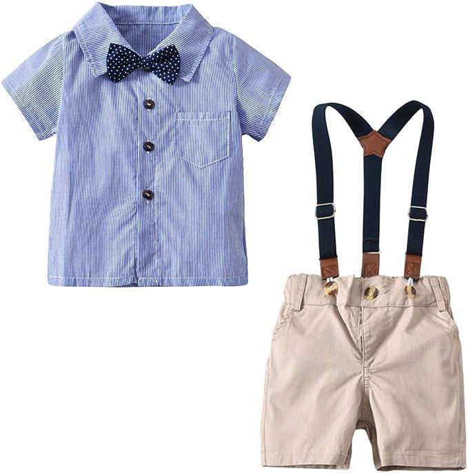 Vestiti Eleganti Bimbo 6 Mesi.Completino Da Bambino Estate Abbigliamento Neonata Estivo Elegante