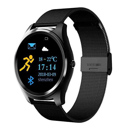 Bbiao Sport Smart Watch Fitness Hombres Sport Fitness ...
