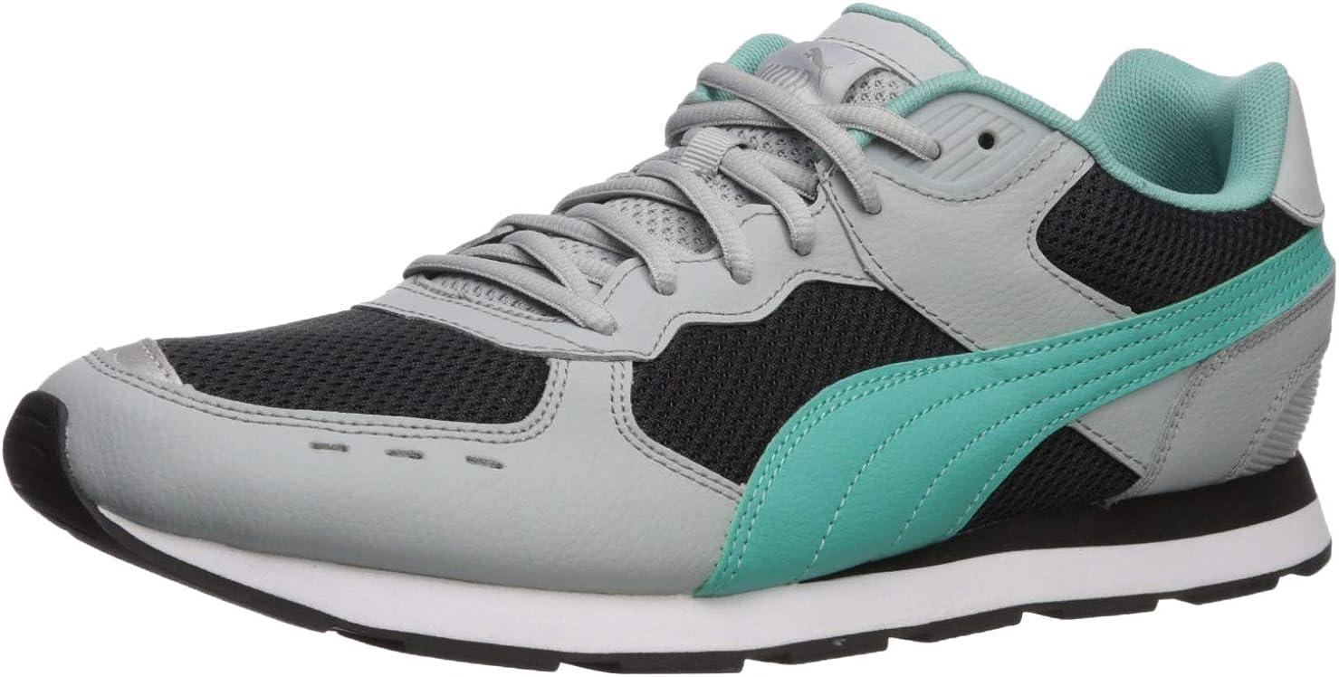 PUMA Mens Vista Lux Casual Sneakers