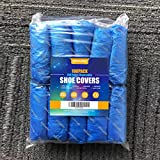 Shoe Covers Disposable -100 Pack(50
