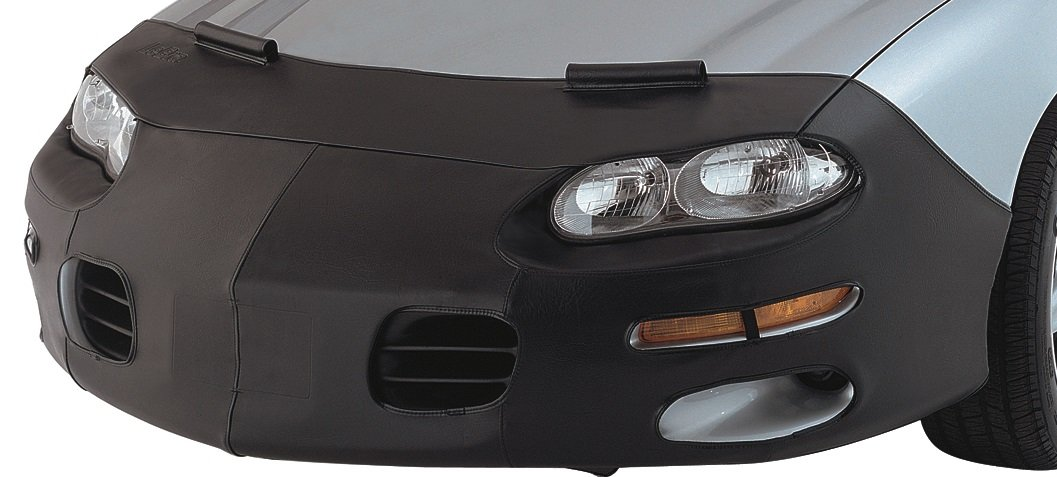 If your model has fog lights special air-intakes or even pop-up headlights there is a LeBra for you LeBra 551389-01 Each LeBra is specifically designed to your exact vehicle model Front End Bra LeBra Custom Front End Cover