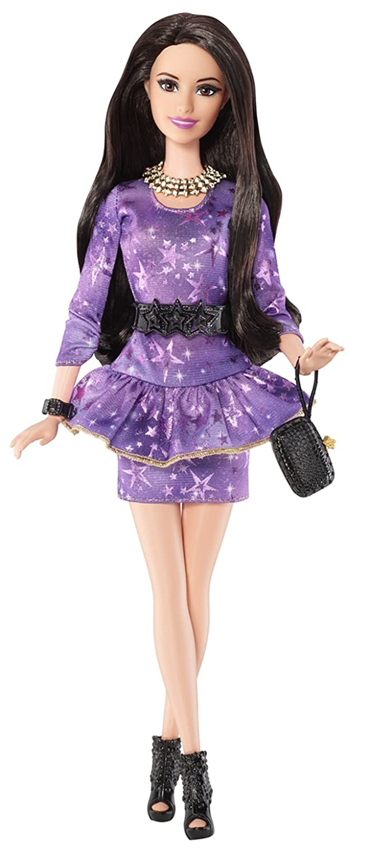 Barbie Life In The Raquelle Dreamhouse - Sprechende Raquelle The Puppe (Englische Sprache) [UK Import] 876d1f