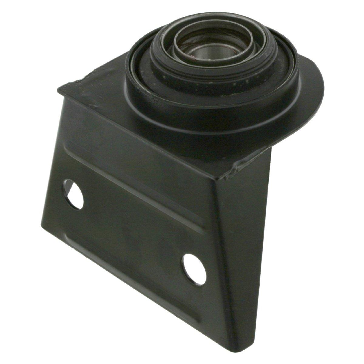 163 410 00 10 Drive Shaft Center Support Bearing by Febi-Bilstein