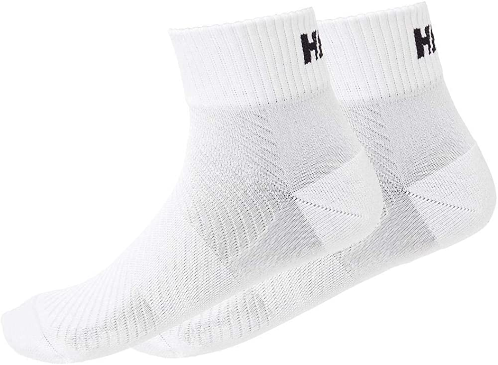 Unisex Adulto 67180 Calcetines Helly Hansen LIFA Active 2-Pack Sport