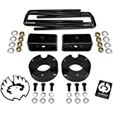 """TORCH 3"""" Front 2"""" Rear Leveling Lift Kit for 2005-2020 Toyota Tacoma 2WD 4WD TRD SR5"""